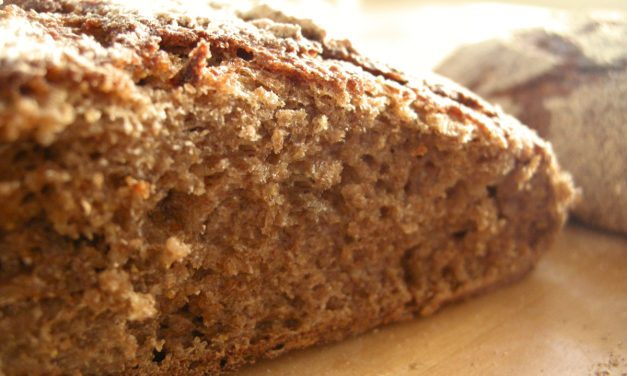Beer Rye Bread Recipe