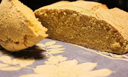 Italian corn bread recipe
