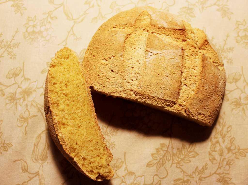 Italian corn bread recipe